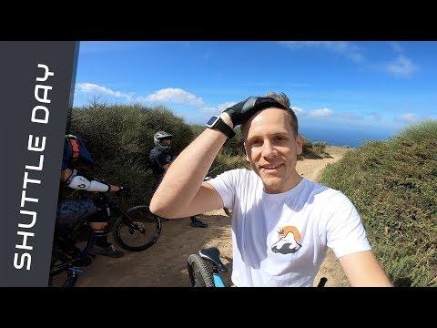 Ich kannte den Trail nicht!!! 😳🤕 from YouTube · Duration:  16 minutes 25 seconds