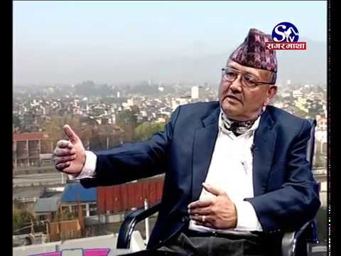 STV Chat with Pro. Dr. Surendra K C