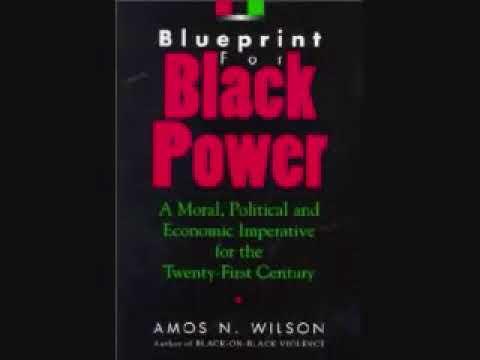 Mhenga Amos N. Wilson: The Economic Psychology of African Nationalism [25 January 1987]