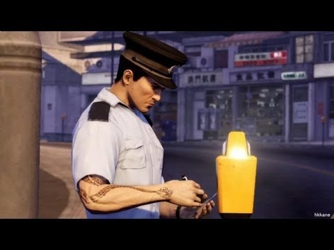 Sleeping Dogs Year of The Snake DLC Walkthrough