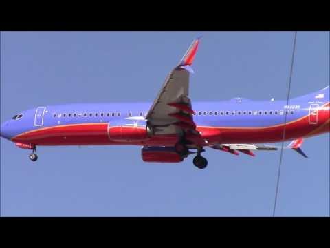 Planespotting at Atlanta Hartsfield Jackson International Airport  (KATL) 2/25/17