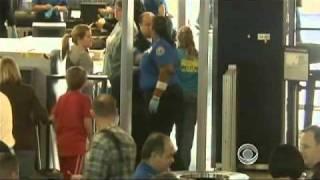 TSA Patdown Outrage