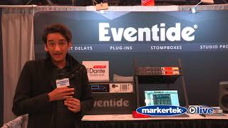 Eventide H9000 Next Generation Harmonizer