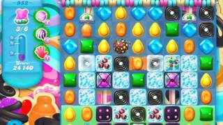candy crush soda saga level 952 no boosters