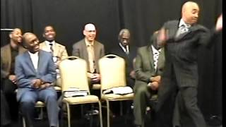 Pastor Gino Jennings Truth of God Radio Broadcast 1010-1012 Essington PA  Part 2 of 2 Raw Footage!
