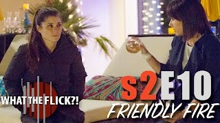 "UnREAL Season 2 Episode 10 ""Friendly Fire"" Review"