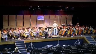 What Dreams May Come : Erik Morales - Memorial Orchestra - 5 Apr 2012