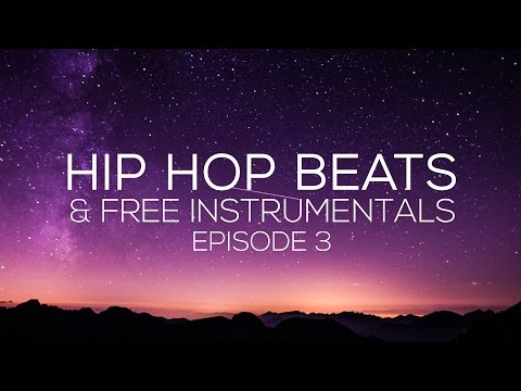 No Copyright Music: Hip Hop Free Beats With Free Download Ep.3
