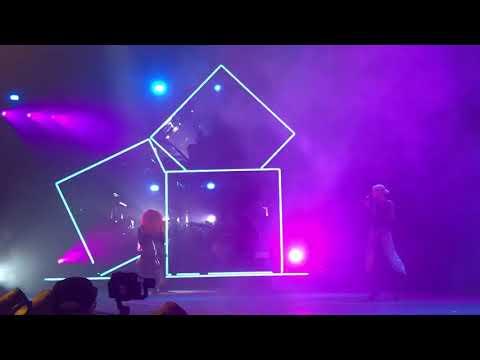 Janet Jackson - Control Medley - Metamorphosis- Las Vegas