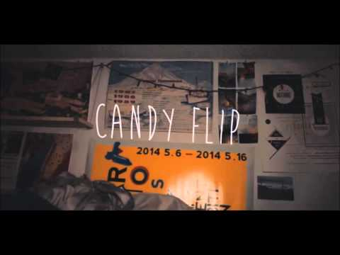 Gyyps Feat. Felly - Candy Flip