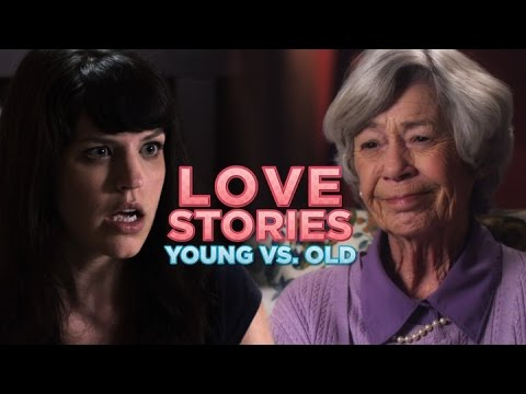 Mature woman vs young girl 54 - 3 1
