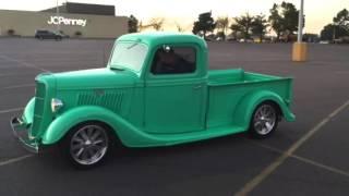 1935 Ford Truck Street Rod