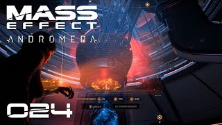 MASS EFFECT ANDROMEDA [024] [Virenverseuchte Gleichungen] GAMEPLAY Deutsch German thumbnail