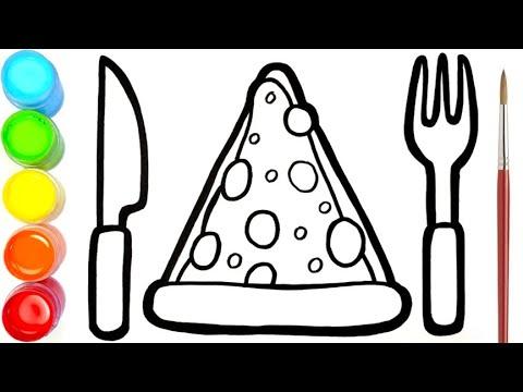 Pizza dan Alat