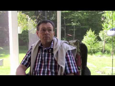 Entrevue de Jean Massé dans le cadre du Forum des lacs 2014