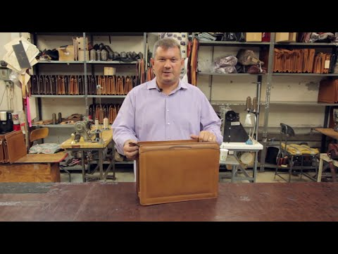 What Makes a Jack Georges Bag Special?