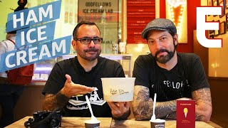 Why a New York Ice Cream Shop is Releasing Ham Ice Cream — The Meat Show