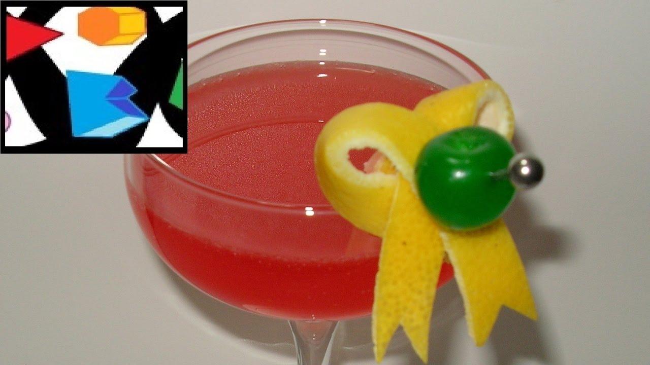 Original Cocktail Garnish 40 カクテル 飾り By カクテル&フルーツカット