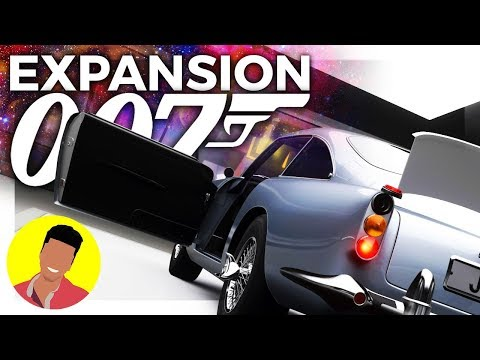 Next Forza Horizon 4 Expansion? thumbnail