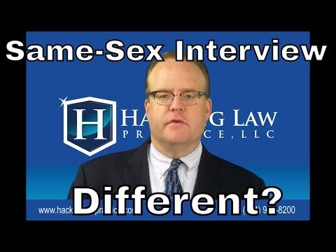 Heterosexual marriage benefits law