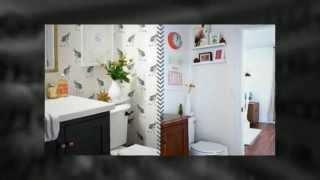 Ремонт в дачном туалете, как сделать своими руками(Ремонт туалета. http://dachasvoimirukami.ru Я расскажу как сделать ремонт в туалете дачного домика. Это был более декор..., 2014-06-20T05:38:32.000Z)