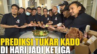 Download PREDIKSI TUKARAN KADO.. NGGAK ADA YANG BENAR GIMMICK SEMUA