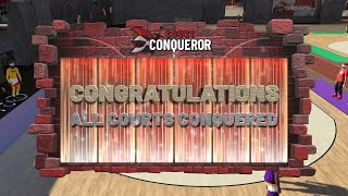 COME WATCH US TAKEDOWN COURT CONQUEROR 4 HOUR STREAM LIKE UP AND SUB