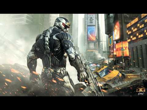 Crysis 2 Soundtrack - Intro Main Theme (Hans Zimmer, Lorne Balfe)