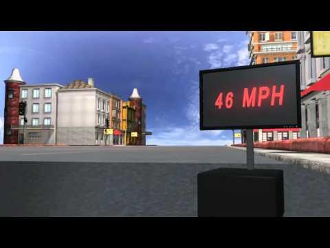 How 'smart traffic lights' work