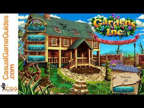 Gardens Inc Chapter 50 Walkthrough