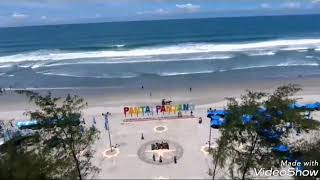 Visit Wonderful Bengkulu 2020 & Hut Emas Provinsi Bengkulu ke.50 thn 2018