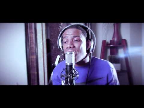 Chris Brown - Don't Judge Me (Cover) By: @VedoTheSinger