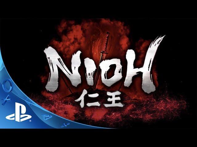 Nioh Video 2