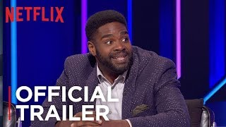 The Fix | Official Trailer [HD] | Netflix