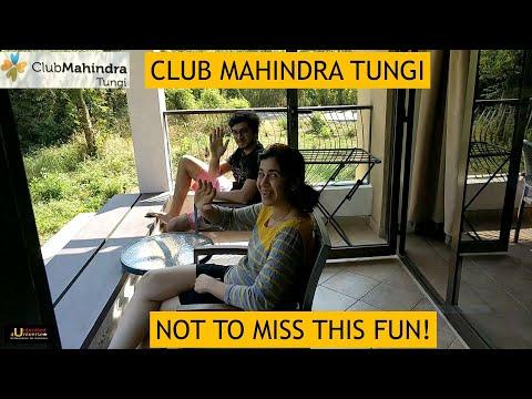 Club Mahindra Tungi Resort | Club Mahindra Lonavla