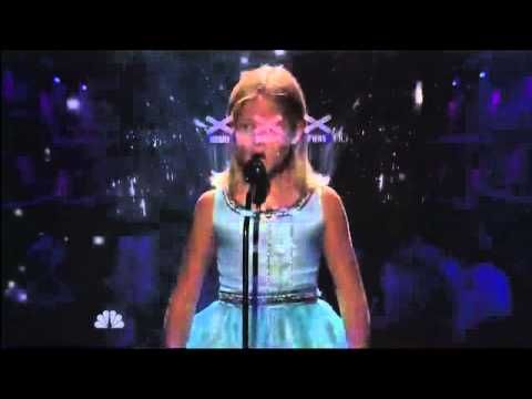 Jackie Evancho Time To Say Good e