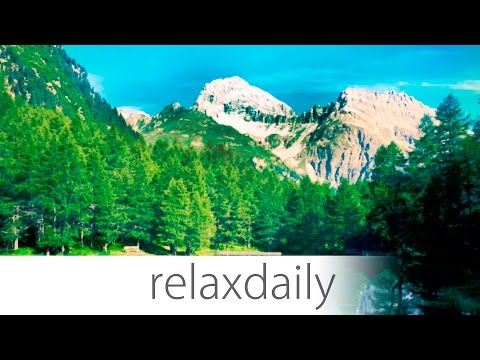 Music for Studying, Concentration and Relaxation - N°003 (4K)