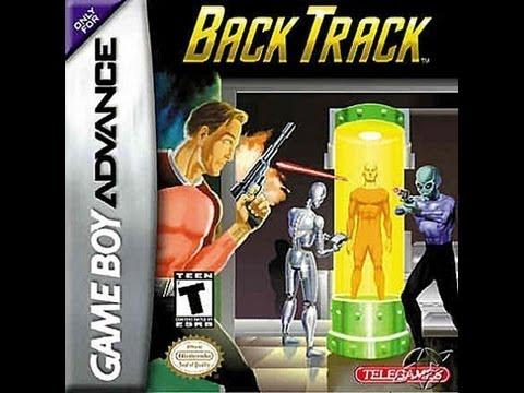 Uncommon Game Showcase 077 - BackTrack (GBA)