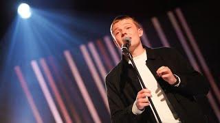 Affe Hagström sjunger Snälla bli min av Veronica Maggio i Idols kvalvecka 2020 - Idol Sverige (TV4)