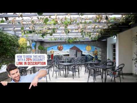 Hotel Škanata, Budva, Montenegro HD review