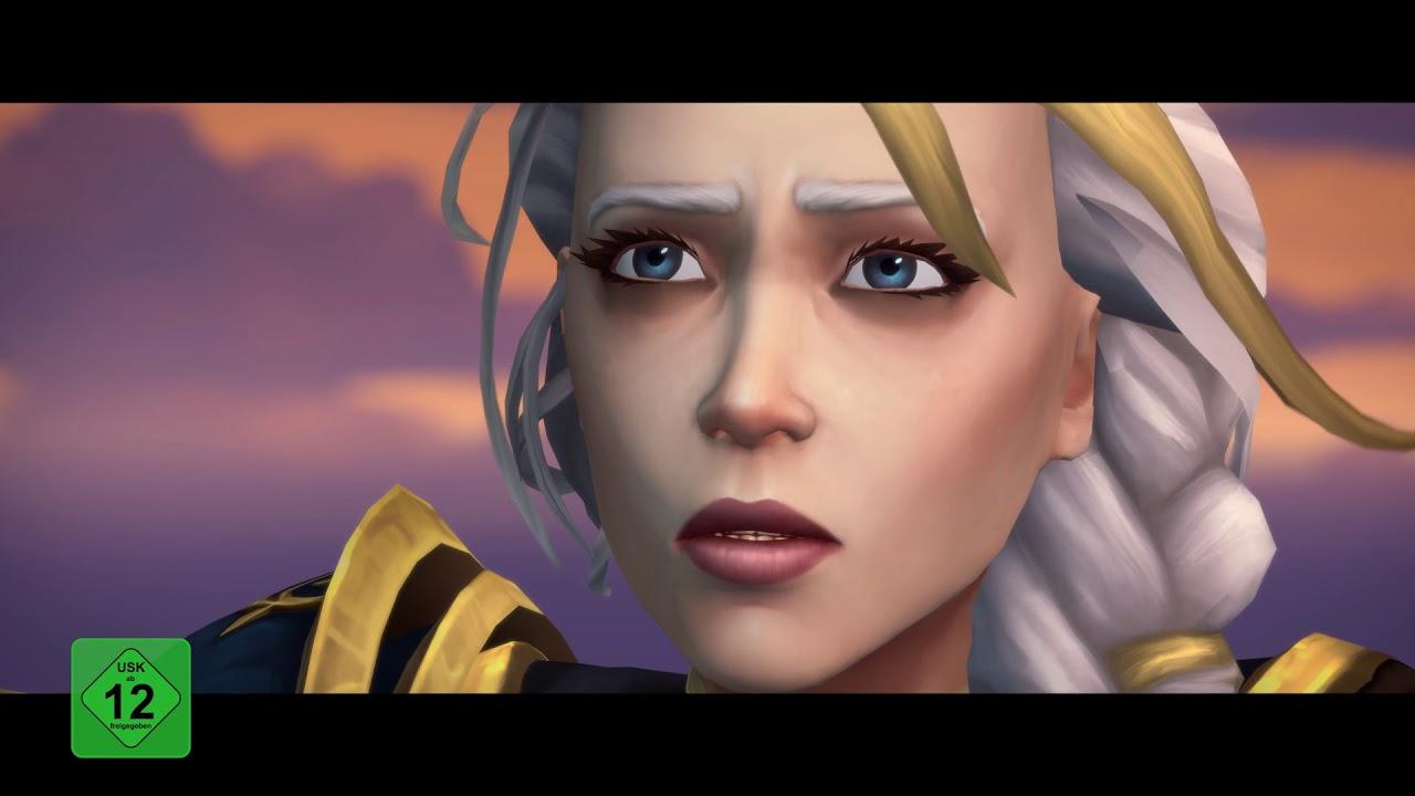 Für Azeroth - 25 Jahre Warcraft | World of Warcraft (DE) thumbnail