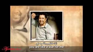 cheb khaled encore une fois english subtitle مترجم