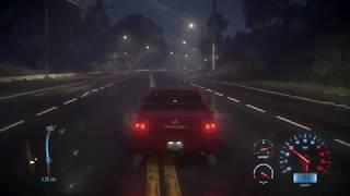 Need For Speed (2015) #20 Story Deutsch