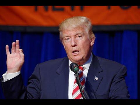 ترامب يستعد لإعلان استراتيجية أمنية جديدة  - نشر قبل 57 دقيقة