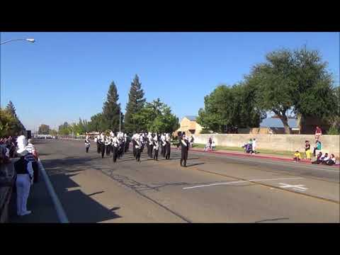 Nevada Union High School Marching Miners @ 2017 San Joaquin Valley Tournament of Bands