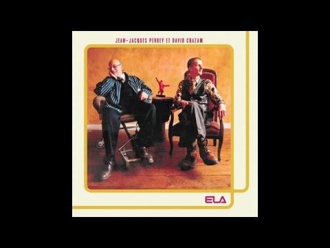 Jean-Jacques Perrey, David Chazam - ELA - Full Album