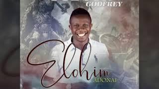 Elohim Adonai by Godson Godfrey