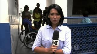Profissão Repórter - Aborto Clandestino   28/10/2014