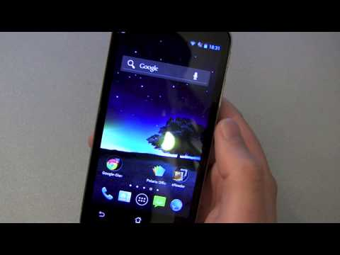 Asus Padfone 2 Test