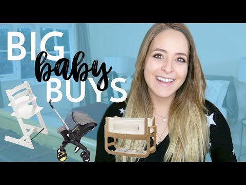 Big BABY Buys! | Fleur De Force